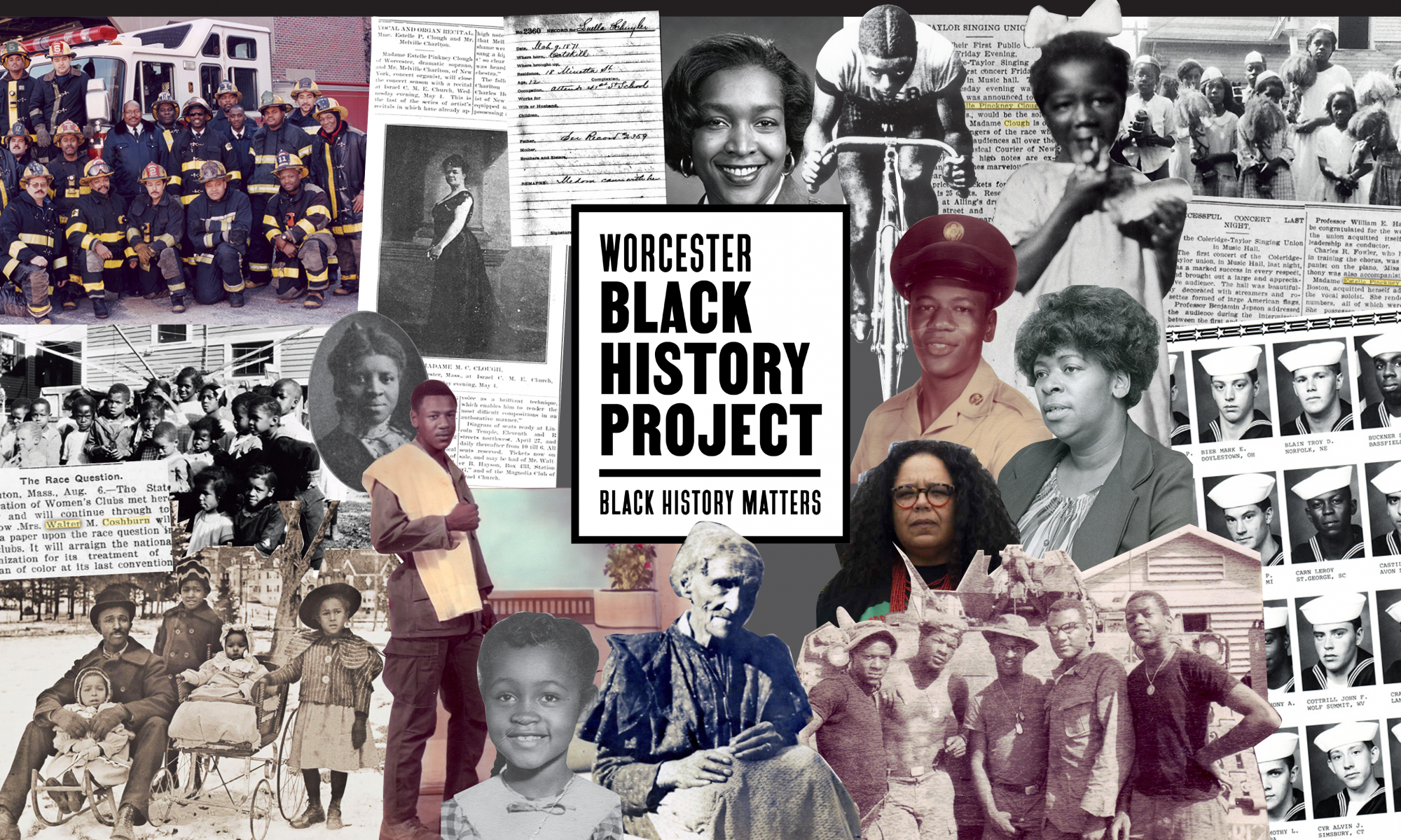 Worcester Black History Project